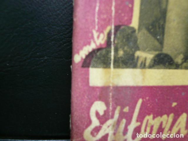 Libros antiguos: GUERRA CIVIL. UN TEATRO DE GUERRA. BARCELONA EDITORIAL NUESTRO PUEBLO 1938. MAURICIO AMSTER. - Foto 3 - 194873760