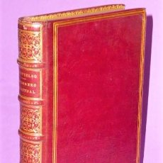 Libros antiguos: ROMANCERO ESPIRITUAL. (EDICIÓN ESPECIAL). Lote 195059996