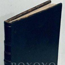 Libros antiguos: COLECCIÓN DE CHARADAS-DOCE DOCENAS, COMPUESTAS POR D. ANTONIO GONZÁLEZ HIDALGO. Lote 195061895