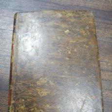 Libros antiguos: POESIAS DE DON FRANCISCO GOMEZ DE QUEVEDO Y VILLEGAS, SEÑOR DE LA TORRE DE JUAN ABAD. 1853.. Lote 195275460