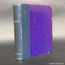 Libros antiguos: RIO SAINZ, JOSÉ DEL - ANTOLOGIA - POESÍA - SANTANDER - CANTABRIA - PICK. Lote 195353628