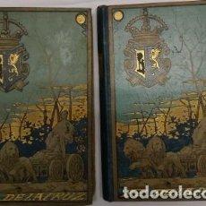 Libros antiguos: RAMÓN DE LA CRUZ, SAINETES 1882. Lote 196263566