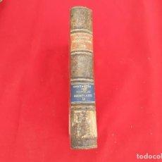 Libros antiguos: LIBRO DE CERVANTE. Lote 196878013