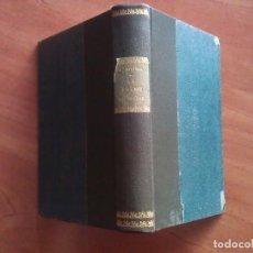 Libros antiguos: 1897 2ª EDICIÓN LE POÉME DU RHÓNE - FREDERIC MISTRAL - EN FRANCÉS Y EN PROVENZAL. Lote 197267056