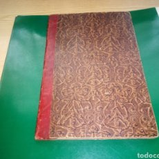 Libros antiguos: ANTIGUO LIBRO PASILLO CÓMICO-LIRICO CORO DE SEÑORAS. RAMOS, PINA Y VITAL AZAHARA. MADRID. 1886. 2. Lote 199821827