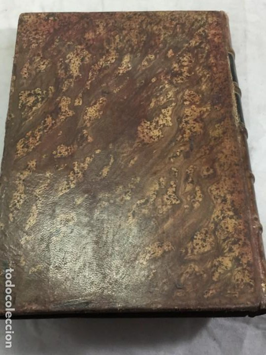 Libros antiguos: LES FLEURS DU MAL ET POÉSIES DIVERSES. Introduction et notes par Georges Roth. Cahrles Baudelaire - Foto 11 - 229622250