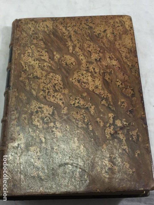 Libros antiguos: LES FLEURS DU MAL ET POÉSIES DIVERSES. Introduction et notes par Georges Roth. Cahrles Baudelaire - Foto 12 - 229622250