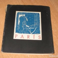 Libros antiguos: PARIS LA ROSA DIVINA DEL MON. Lote 200889205