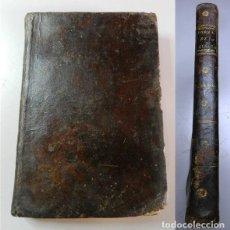 Libros antiguos: LA MÚSICA : POEMA / POR D. TOMÁS DE YRIARTE. - 1789. Lote 201615358