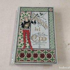 Livros antigos: ROMANCERO DEL CID - MUY BUEN ESTADO. Lote 203246286