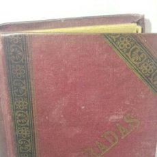 Libros antiguos: CHARADAS MORALES. Lote 203251650