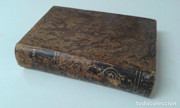 Libros antiguos: LOS TROBADORS NOUS BOFARULL 1858 PRIMERA EDICION - Foto 2 - 203944077