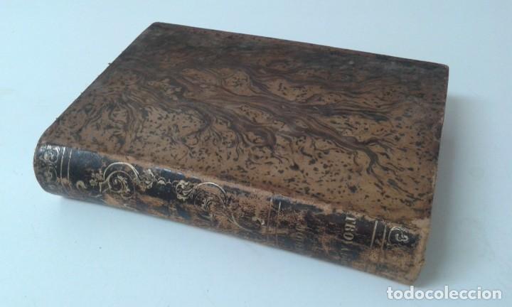 Libros antiguos: LOS TROBADORS NOUS BOFARULL 1858 PRIMERA EDICION - Foto 3 - 203944077