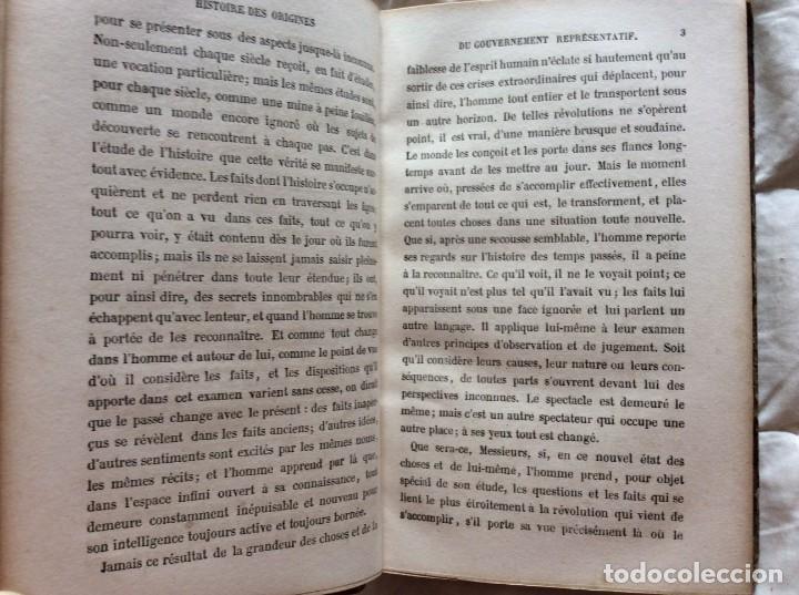 Libros antiguos: ANTOLOGÍA DEL AMOR - EXTRACTO DE POETAS FRANCESES - POR P. M. QUITARD, 1862. MUY ESCASO - Foto 5 - 204232278
