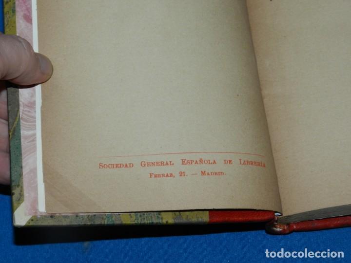 Libros antiguos: (MLIT) RAMÓN DEL VALLE INCLÁN . LA PIPA DE KIF, MADRID MCMXIX, 1 EDC - Foto 2 - 204305538