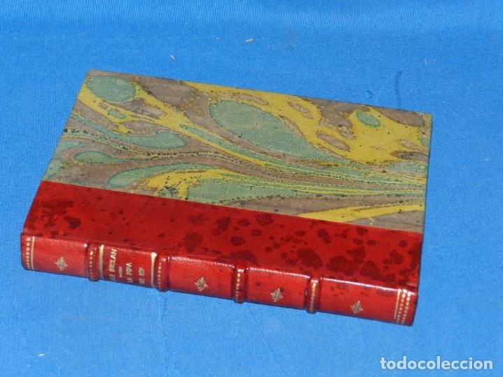 Libros antiguos: (MLIT) RAMÓN DEL VALLE INCLÁN . LA PIPA DE KIF, MADRID MCMXIX, 1 EDC - Foto 4 - 204305538