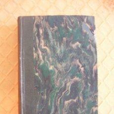 Libros antiguos: OBRAS POETICAS COMPLETAS, RAMON DE CAMPOAMOR, EDITORIAL SOPENA. Lote 204616441