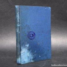 Libros antiguos: 1935 JUAN RAMÓN JIMÉNEZ - LA LUNA NUEVA - TAGOR, RABINDRANAZ - POESÍA. Lote 204986913