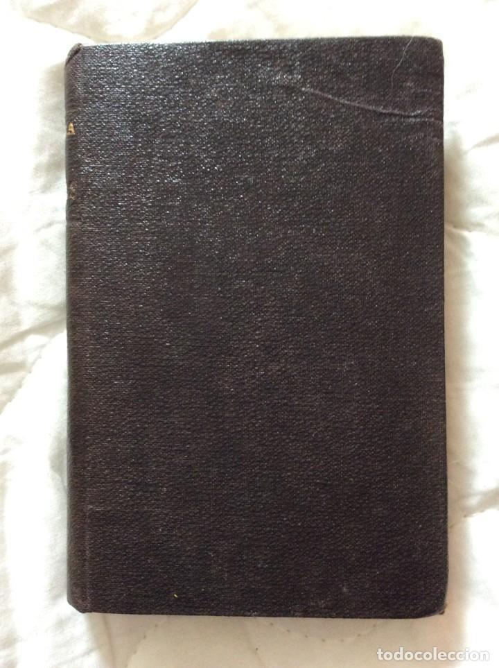 Libros antiguos: Obras de D. Francisco Child Rolim de Moura, 1853. Muy escaso - Foto 2 - 205312788