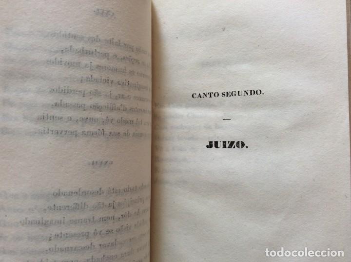 Libros antiguos: Obras de D. Francisco Child Rolim de Moura, 1853. Muy escaso - Foto 10 - 205312788