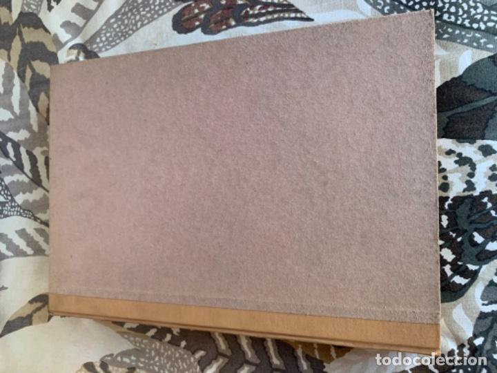 Libros antiguos: L'atlantida de Verdaguer edición poliglota - Foto 5 - 206345716