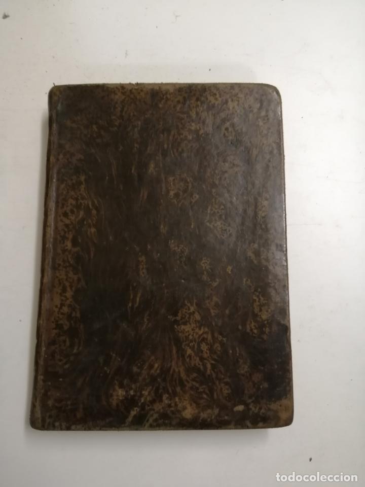 Libros antiguos: Poesias jocosas y satíricas. J. Martinez Villergas. 1842 Madrid. Im.: Plazuela de S. Miguel - Foto 3 - 206359161