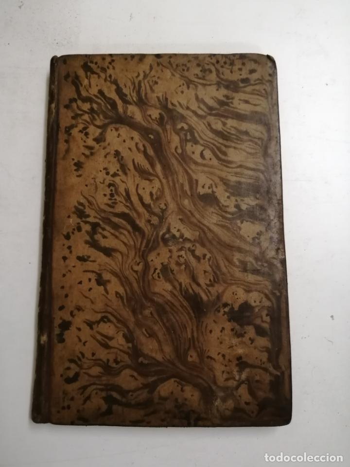 Libros antiguos: Compendio del arte poética. M. Milá Fontanals. 1844 Barcelona. Im: D.J. M. de Grau - Foto 3 - 206364532