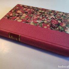 Libros antiguos: OBRAS .- TOMO I : POESIAS LIRICAS - RAMÓN DE PALMA. Lote 207720313