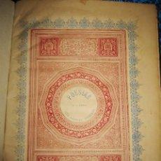 Libros antiguos: POESÍAS DE LA SEÑORITA CAROLINA CORONADO 1852. Lote 207800732