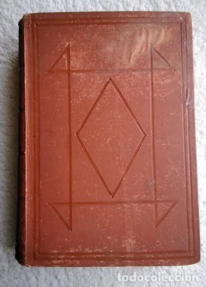 Libros antiguos: Francisco de Quevedo · Obras Festivas, Satíricas y Serias. Tomo II. Valencia, 1882 - Foto 4 - 208147670