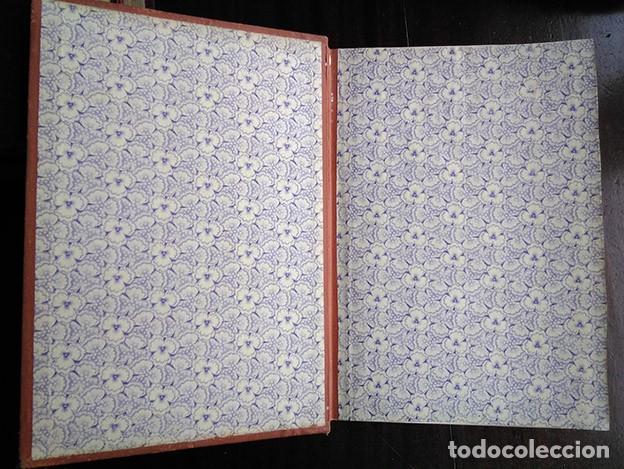 Libros antiguos: Francisco de Quevedo · Obras Festivas, Satíricas y Serias. Tomo II. Valencia, 1882 - Foto 5 - 208147670