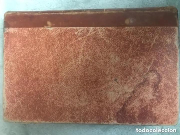 Libros antiguos: ANTIGUO LIBRO LOS PEQUEÑOS POEMAS RAMÓN CAMPOAMOR 1905 - Foto 6 - 209181052