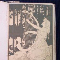 Libros antiguos: POESIES. FRANCISCO CASAS Y AMIGO. BARCELONA 1899.. Lote 212786778