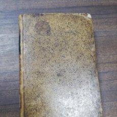Livros antigos: POESIAS DE D. JUAN MELENDEZ VALDES. TOMO II. MADRID EN LA IMPRENTA REAL. 1820.. Lote 213693068