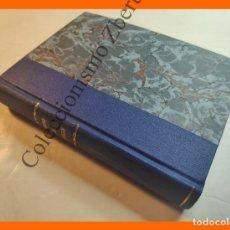 Libros antiguos: EL TEMPLO DE LOS ALABASTROS - E. RIBERA CHEVREMONT. Lote 214470263