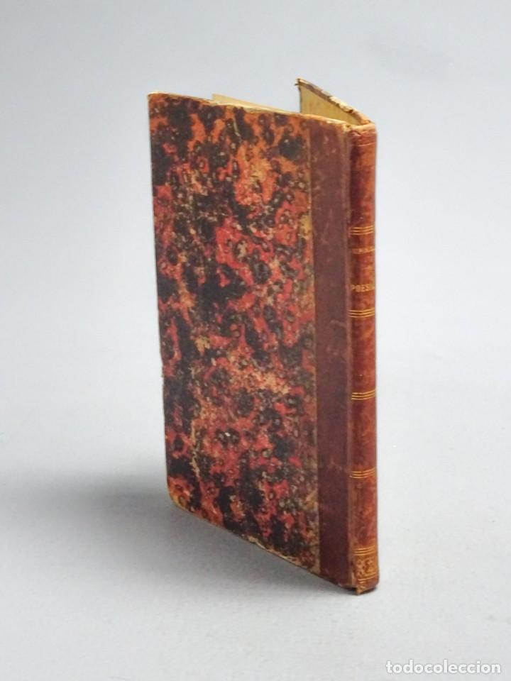 POESÍAS - JOSÉ DE ESPRONCEDA - TERCERA EDICIÓN - MADRID 1848 (Libros antiguos (hasta 1936), raros y curiosos - Literatura - Poesía)