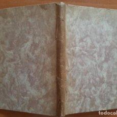 Libros antiguos: 1897 ALADES - E. GUNYABÉNS - POESÍES. Lote 217063168