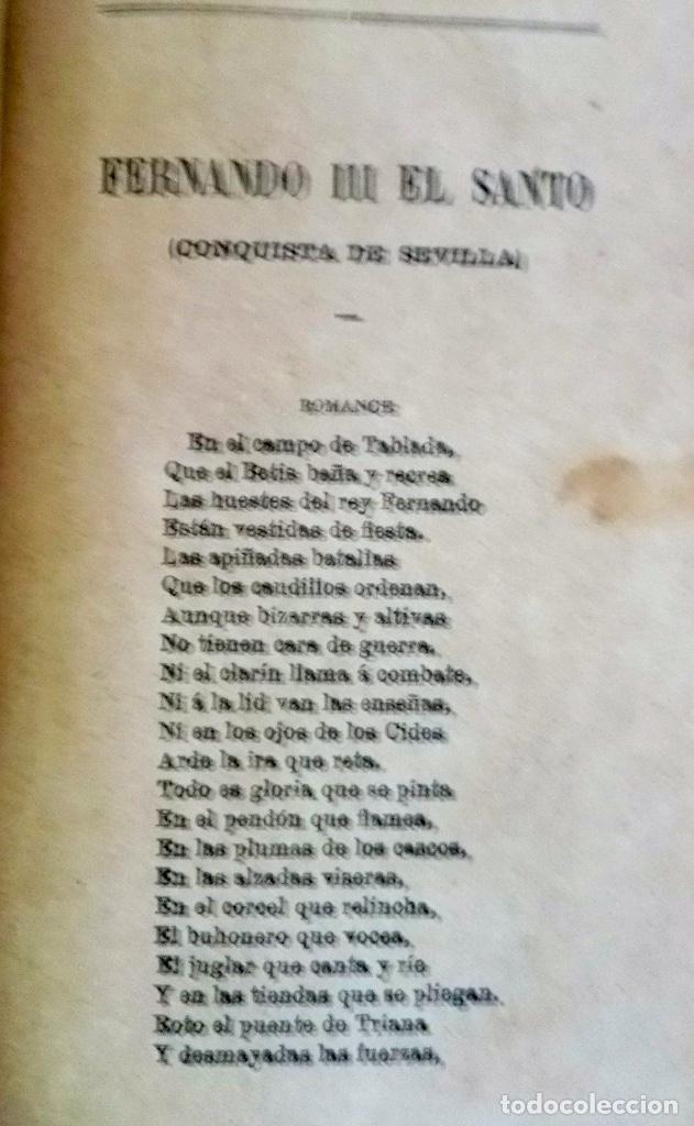 Libros antiguos: 1894 Gritos e Victoria o Triunfo de la Religión y de la Patria muy raro - Foto 10 - 218488895