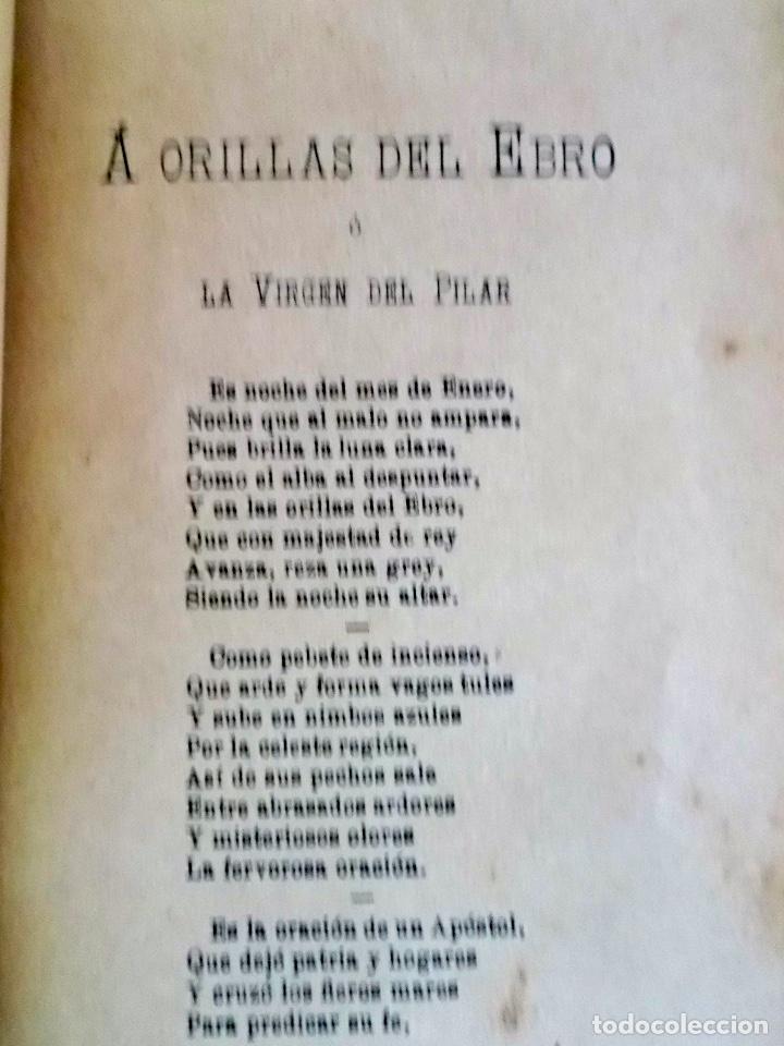 Libros antiguos: 1894 Gritos e Victoria o Triunfo de la Religión y de la Patria muy raro - Foto 18 - 218488895