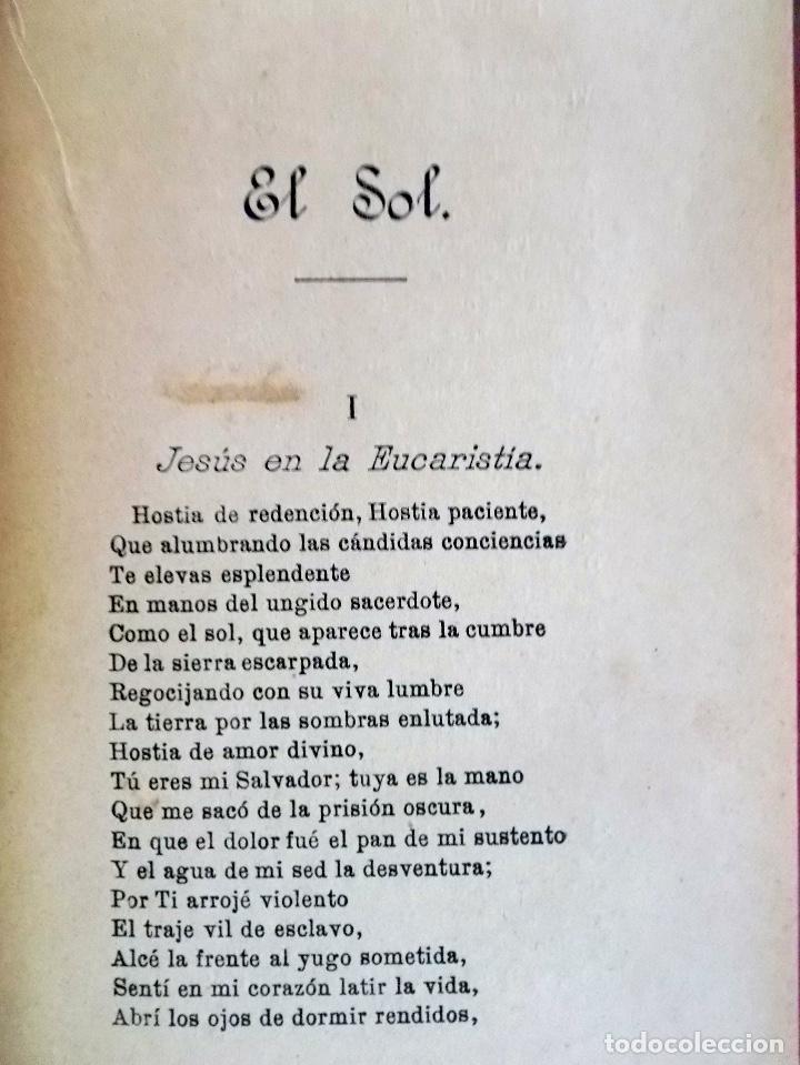 Libros antiguos: 1894 Gritos e Victoria o Triunfo de la Religión y de la Patria muy raro - Foto 22 - 218488895