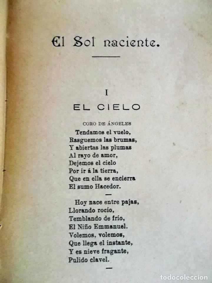 Libros antiguos: 1894 Gritos e Victoria o Triunfo de la Religión y de la Patria muy raro - Foto 23 - 218488895