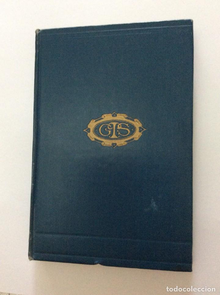 Libros antiguos: Selected poems of Thomas Hardy, 1917. Muy escaso. - Foto 2 - 218520031