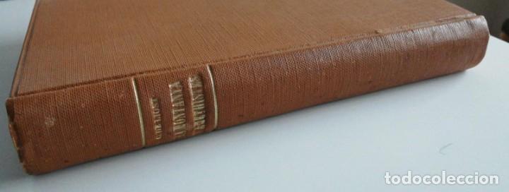 Libros antiguos: 1ª ED. LA MONTANYA DAMETHYSTES: Poesies de Guerau de Liost. 1908 - Foto 3 - 221790970