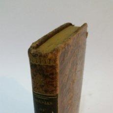 Libros antiguos: 1835 - JOSÉ IGLESIAS DE LA CASA - POESÍAS PÓSTUMAS. TOMO PRIMERO. Lote 221951290