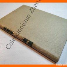 Libros antiguos: ADELA (POEMA) - G. NUÑEZ DE PRADO (1896). Lote 222475220