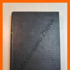 Libros antiguos: AQUELARRE. ( POESIAS ) - EDUARDO BARO. Lote 222476073
