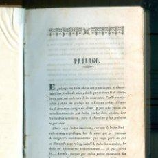 Libros antiguos: NUMULITE ** B7 POESIAS DE ABENAMAR. Lote 223422928