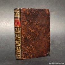 Livres anciens: 1795 - LAS XVII ELEGIAS DE LA PASION DE NUESTRO SEÑOR JESU-CHRISTO - SIDRONIO HOSSCH - POESIA. Lote 224018836