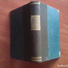 Libros antiguos: 1897 2ª EDICIÓN LE POÉME DU RHÓNE - FREDERIC MISTRAL - EN FRANCÉS Y EN PROVENZAL. Lote 224921695