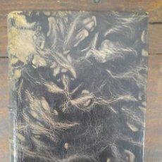 Livres anciens: POEMA DEL MIO CID - ED. DE LA LECTURA, 1913, MADRID - CLASICOS CASTELLANOS. Lote 225755380